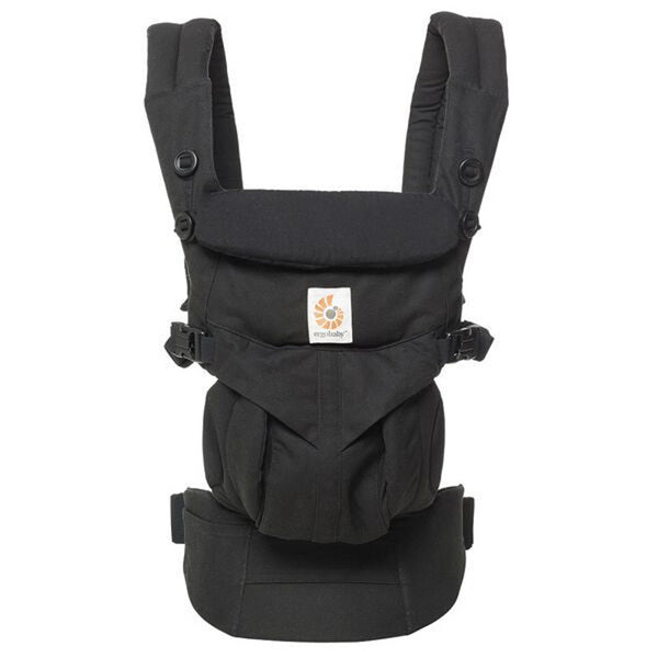 Ergobaby -  Omni 360 Baby Carrier - Black