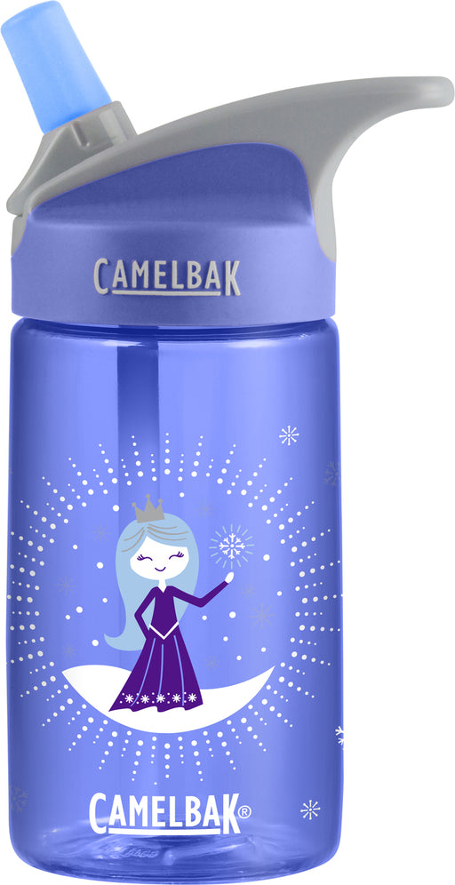 CamelBak Kids- Eddy Kids Water Bottles 0.4L - Ice Princess
