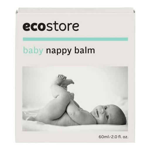 Ecostore - Nappy Balm - 60ml