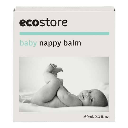 Ecostore - Nappy Balm - 60ml - Eco Child