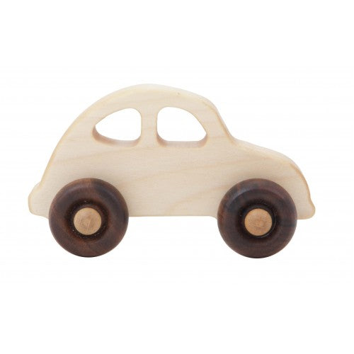 Wooden Story - Car