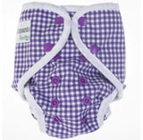 Seedling Baby - Paddle Pants - Grape