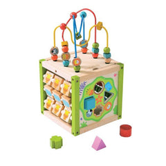 Ever Earth - My First Play Activity Cube