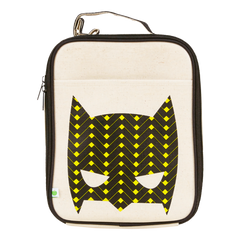 Apple & Mint - Lunch Bag - Superhero