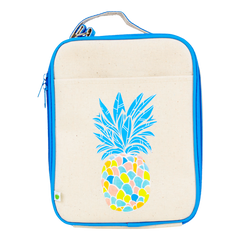 Apple & Mint - Lunch Bag - Pineapple