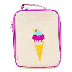 Apple & Mint - Lunch Bag - Ice Cream