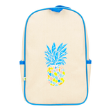 Apple & Mint - Little Backpack - Pineapple