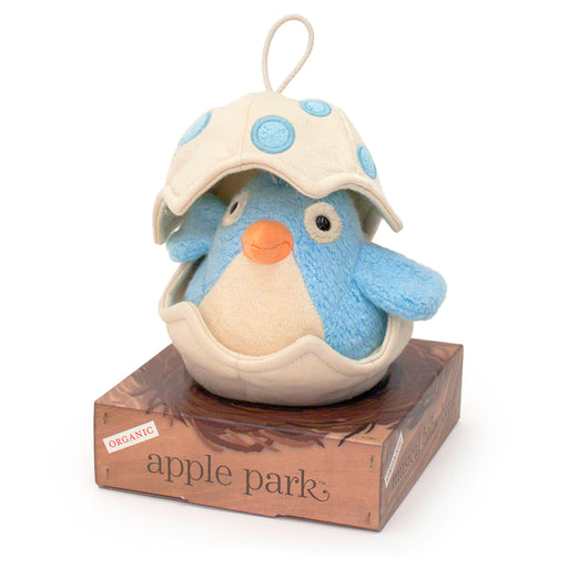 Apple Park - Musical Bird - Blue