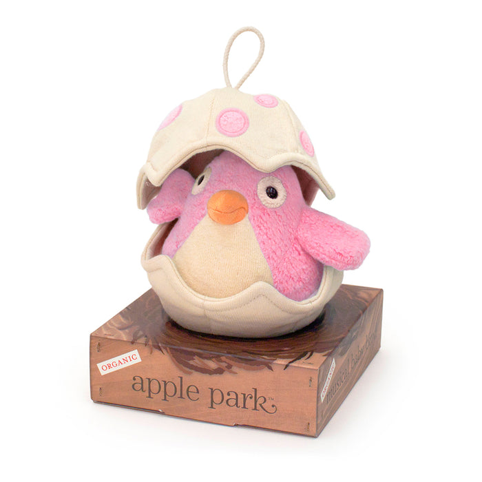 Apple Park - Musical Bird - Pink