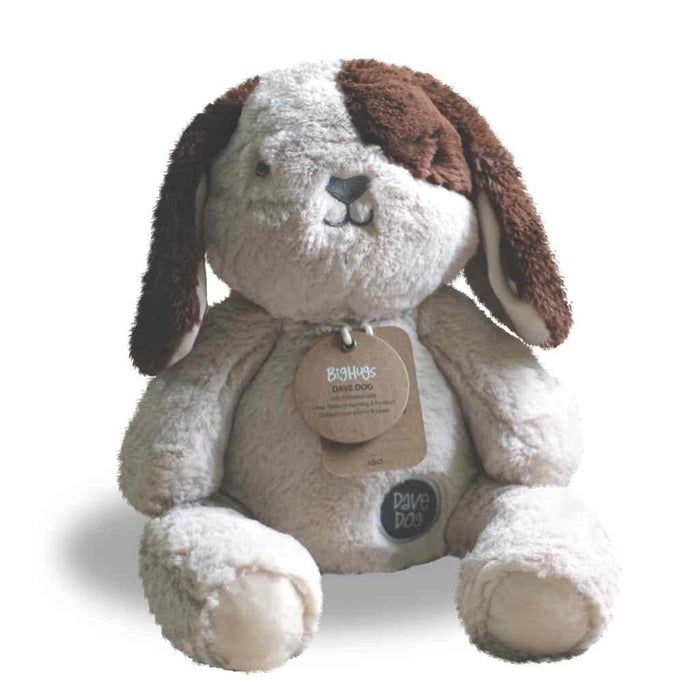 OB Designs - Huggies - Dave Dog - Beige