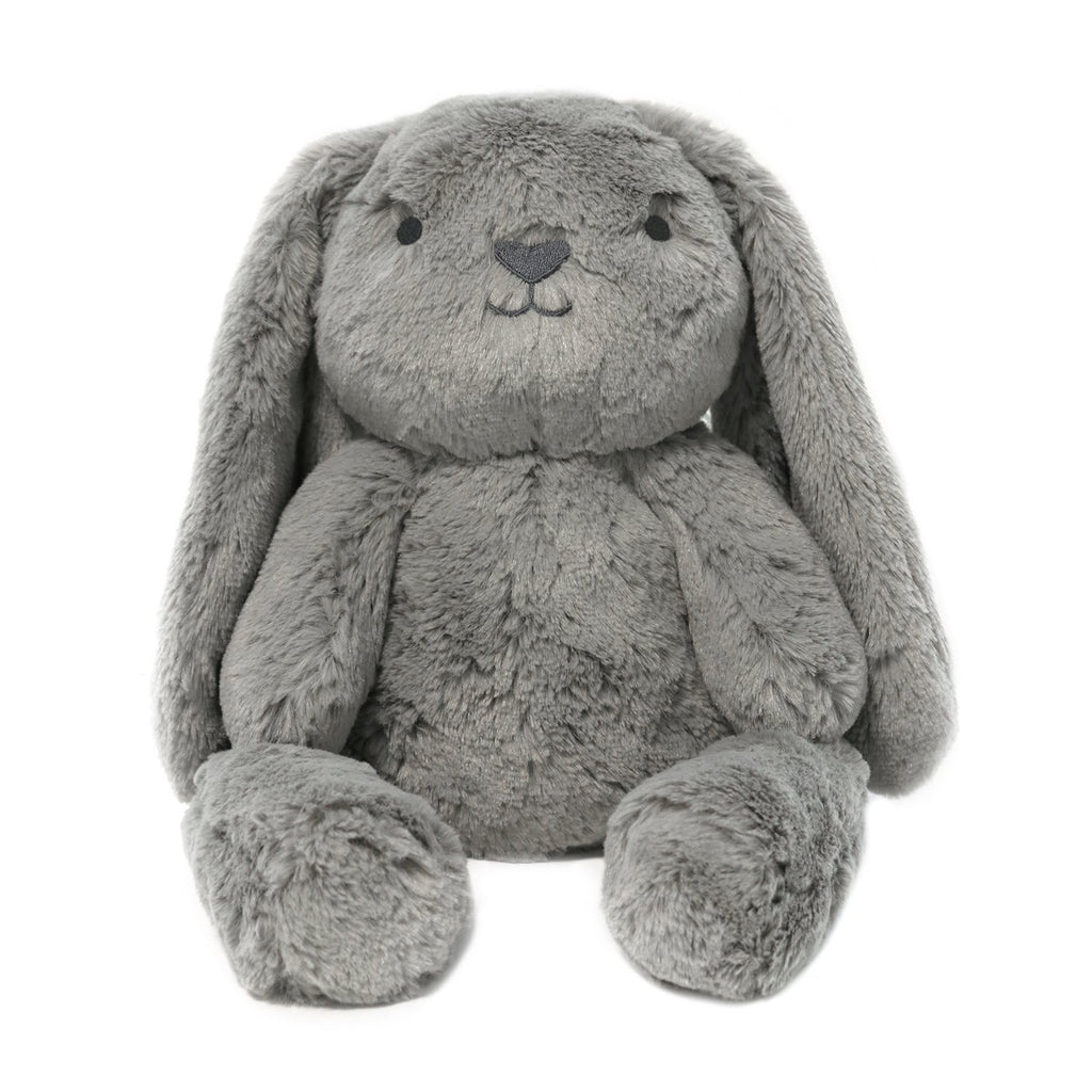 OB Designs - Huggies Grey Bunny - Bodhi Bunny - Eco Child