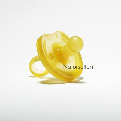 Natursutten -  Butterfly Round - Eco Child
