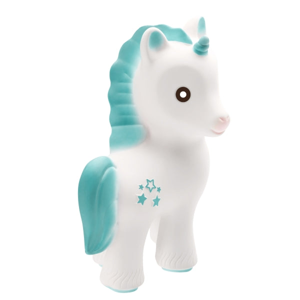 CaaOcho - 100% Natural Rubber Mira The Unicorn - Eco Child