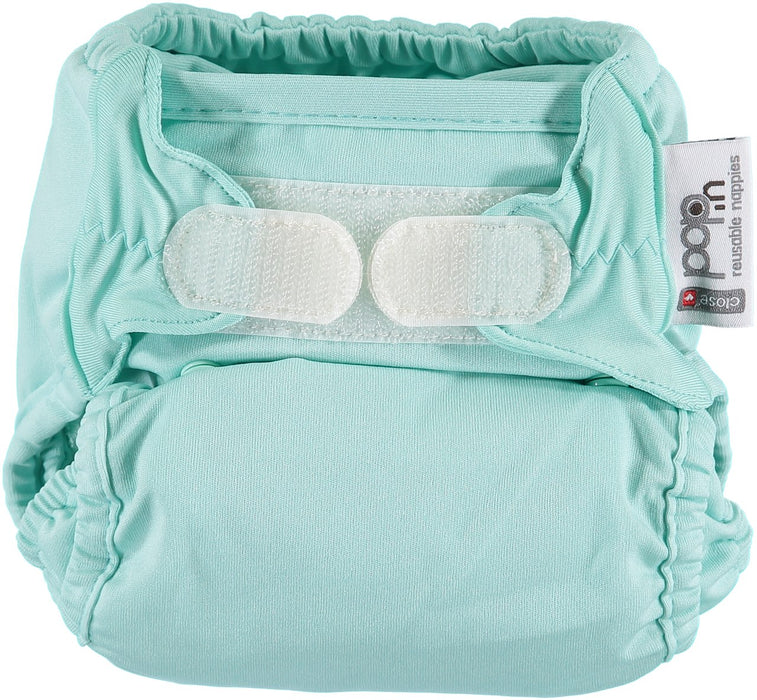 Close Parent - Pop-In Nappies Middle Box - Pastels