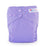 EcoNaps - Reusable Modern Cloth Nappy - Violet