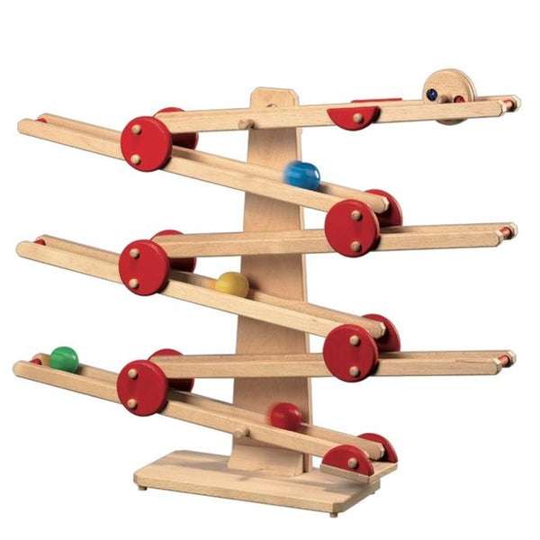 Fagus - Marble Run Foldaway - Eco Child