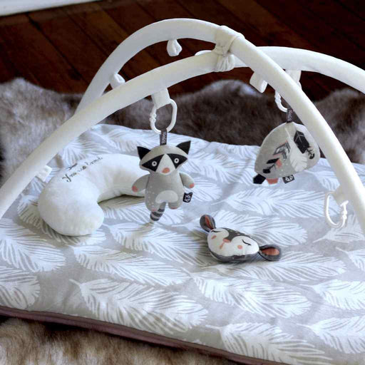 OB Designs - Complete Playgym Set - Feathers and Forest