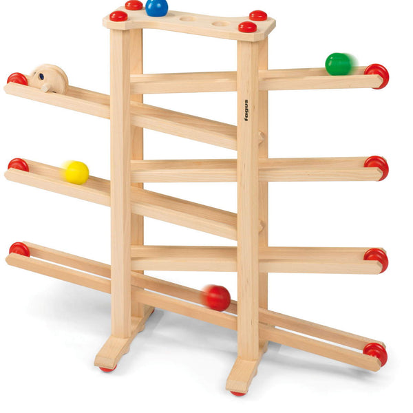 Fagus - Marble Run XL - Eco Child
