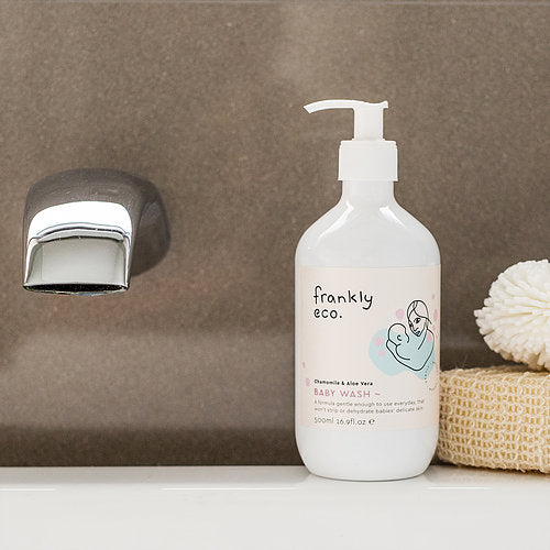 Frankly Eco - Baby Wash 500ml