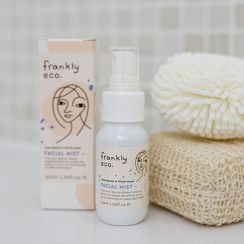 Frankly Eco - Facial Mist 50ml