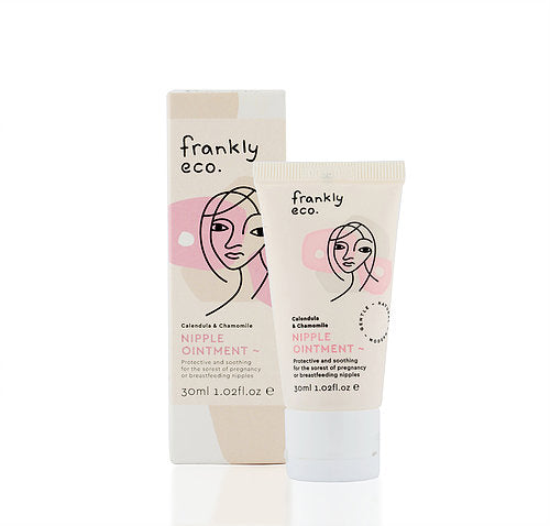 Frankly Eco - Nipple Oitment 30ml