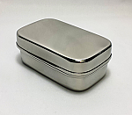Green Essentials - Tiny Tin Stainless Steel Container - 150ml