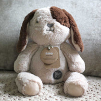 OB Designs - Huggies - Dave Dog - Beige - Eco Child