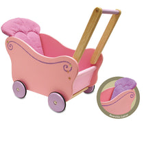 I'm Toy - Dollie Pram - Eco Child