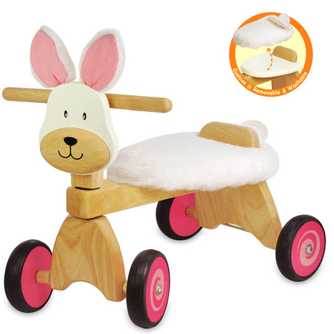 I'm Toy - Paddie Rider - Bunny - Eco Child