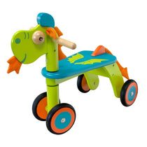 I'm Toy - Style Rider - Dragon - Eco Child