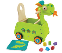 I'm Toy - Rock and Ride Sorter Dragon - Eco Child