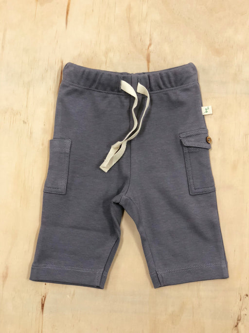 Tiny Twig - Comfy Pant - Soft Grey