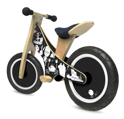 Kinderfeet - Balance Bikes - Makii - Eco Child