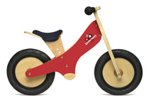 Kinderfeet - Balance Bikes - Red, , kinder feet, Kinderfeets, toys, Wooden Toys, Toys, wooden toys for babies, baby toys, newborn toys, baby wooden toys, wooden toys, sustainable, Eco friendly, environment friendly, Eco, Natural, eco products in Australia