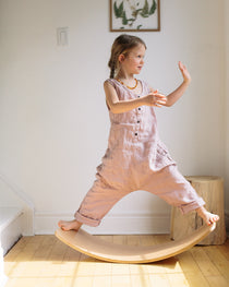 Kinderfeets - Kinderboard - Natural - Eco Child