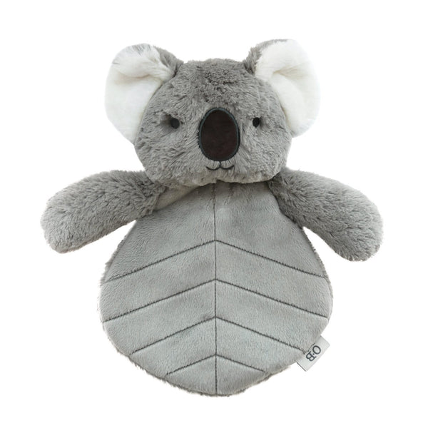 OB Designs - Comforter - Kelly Koala - Eco Child