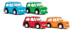 Le Toy Van - Pull Back Car