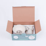 Love Mae - 3 Piece Baby Bowl Set - Fox