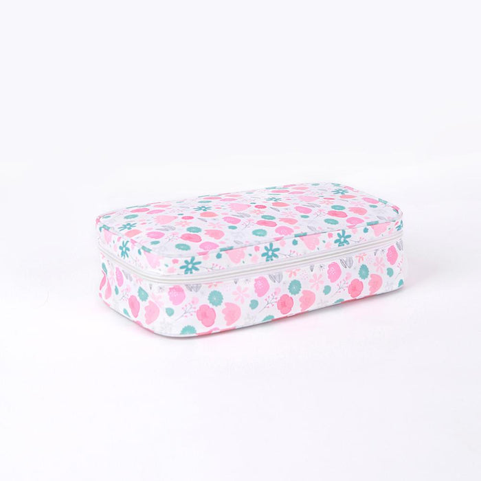 Love Mae - Cooler Bag with Ice Brick (Floral)