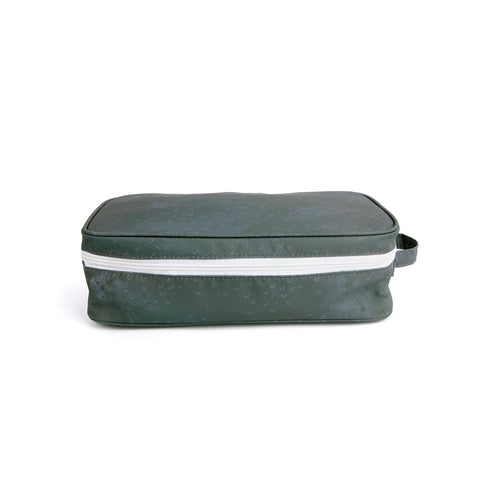 Love Mae - Cooler Bag with Ice Brick (charcoal) - Eco Child