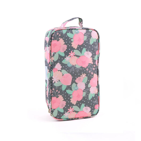 Love Mae - Cooler Bag with Ice Brick (In Bloom) - Eco Child
