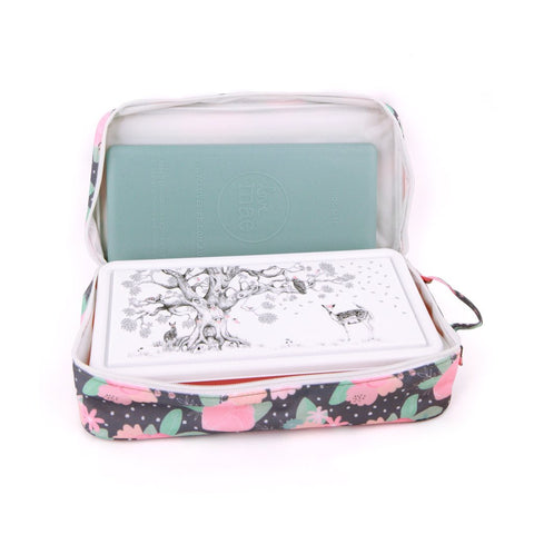 Love Mae - Lunch Box - Enchanted Forest - Eco Child