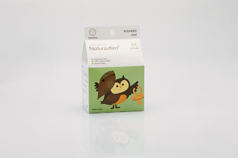 Natursutten - Original Round - Eco Child
