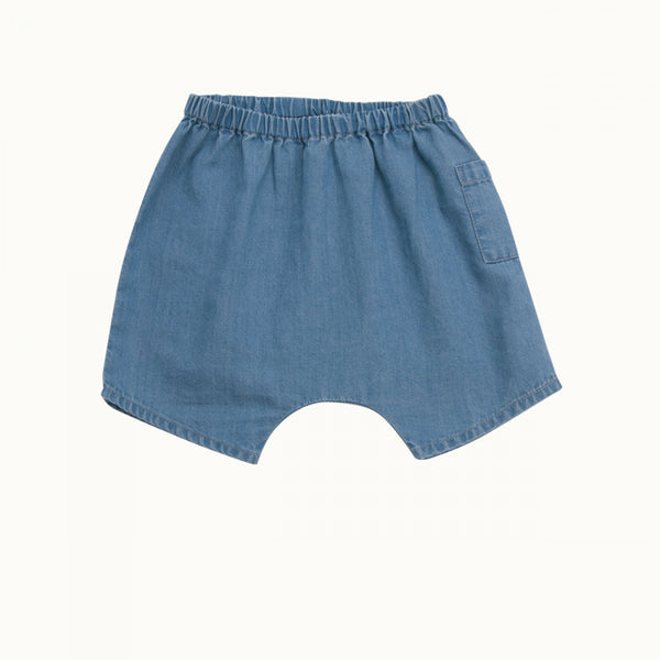 Nature Baby - Dylan Shorts - Sky