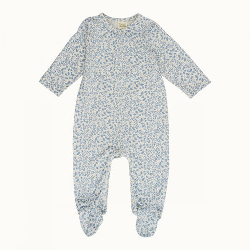 Nature Baby - Florence Suit - Bramble Floral