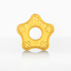 Natursutten - Natural Teether Toy - Starfish