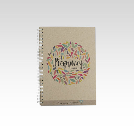 Rhi Creative - Pregnancy Journal