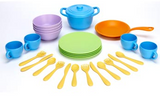 Green Toys - Cookware Dining Set 26pc