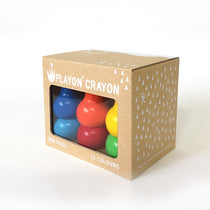 Playon Crayon - Primary Colours - Eco Child