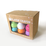 Playon Crayon - Pastel Colours
